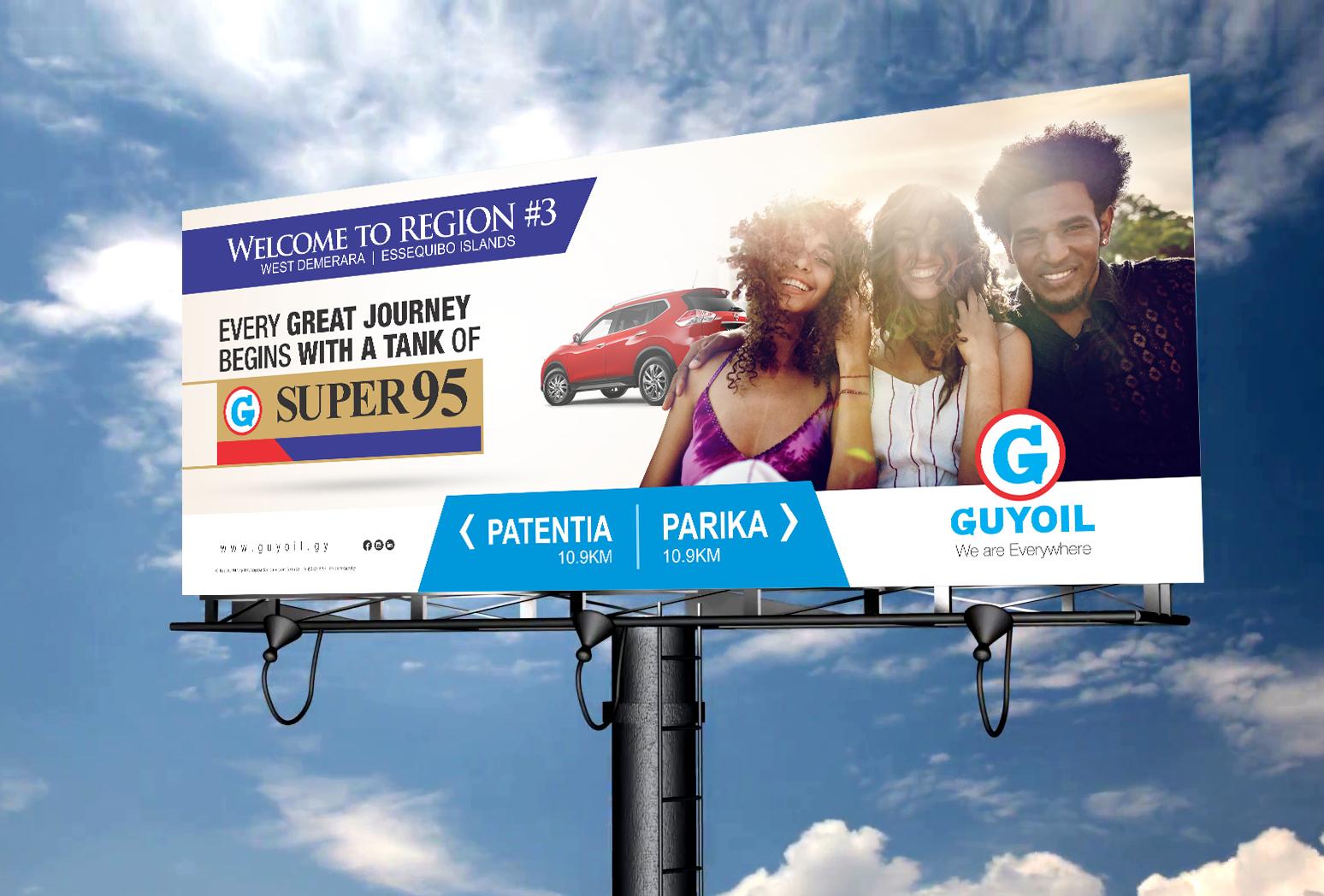 Guyoil Super 95